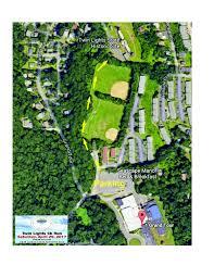 Henry Hudson Route Map by Race Forum Twin Lights 5k Run