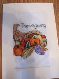 44 best thanksgiving cross stitch images on counted