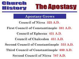 Council Of Chalcedon 451 Ad Began With A Distinction In The Eldership Local Church E E D D D