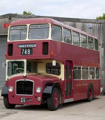 B47 Bus Route Map by Wythall Transport Museum Museum Finder Guide Radio Tec
