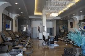 360 nails u0026 spa experience first class pampering