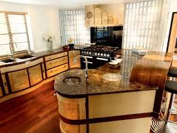 Arts  Crafts And Art Deco Style Kitchens Period Living - Art deco kitchen cabinets