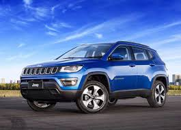 jeep renegade light blue the new jeep compass 2018 2019 is the older brother of the jeep