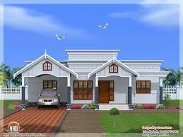 valuable idea 4 bedroom house plans kerala model 13 style single