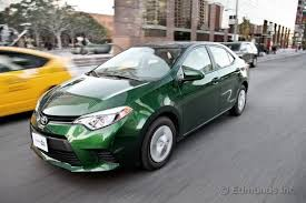 2014 toyota corolla le price 2014 toyota corolla test and on edmunds com