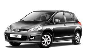 nissan tiida 2008 black nissan tiida hatchback c11 u00272010 u201313 youtube