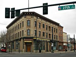 the rossonian hotel colfax u0026 downing
