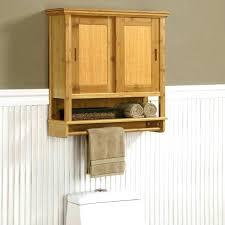 medicine cabinet with towel bar ergonomic oak bathroom medicine cabinet bathroom cabinets with towel