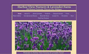 When Is Lavender In Season In Michigan by The Friendly Garden Club Of Traverse City Mi 2017 Sponsors