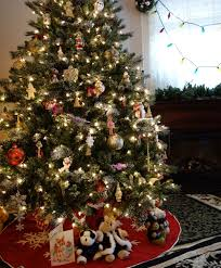 interior 10 tree tinsel tree 9 foot