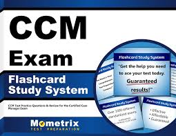 ccm exam flashcard study system ccm test practice questions