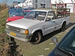 mazda b2200 mazda b2200 2 2d pick up 1988 amsterdam n tt vasumweg u2026 flickr
