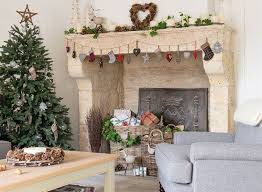 home interiors christmas amazing country homes and interiors christmas on home interior