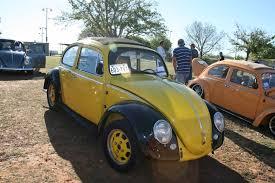 black volkswagen bug 0401 texas vw classic