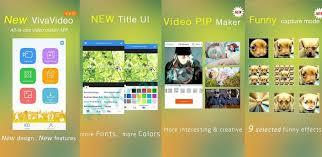 vivavideo apk vivavideo pro editor app v4 2 0 apk downloader of android