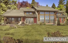 Luxury Log Cabin Floor Plans Log Home Luxury Log Home Hybrid Log Home U0026 Timber Frame Home