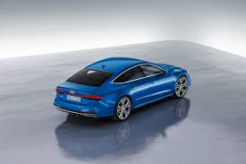 audi a7 8 ways the new audi a7 looks better than the old one motor trend