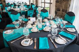 Black White Turquoise Teal Blue by Home Design Teal Wedding Decorations Bloggerluv Black White And