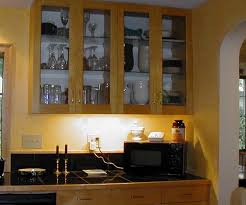 Frosted Glass Kitchen Cabinet Doors Dainty Glass Front Cabinets Part I With Benefits For Challenges In