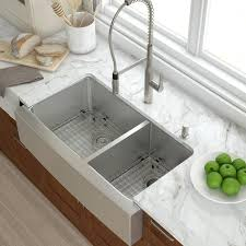 kitchen sink faucet combo kitchen sink faucets home depot songwriting co