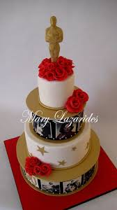 best 25 hollywood cake theme ideas on pinterest movie cakes