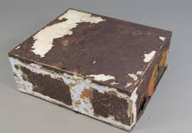 Flag Fruit Cake Century Old Fruit Cake Found In Antarctica Is U0027almost Edible