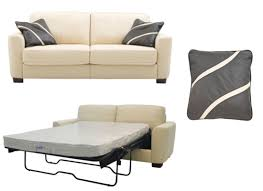 sofa into bed when is two better than one the thing about sofabeds
