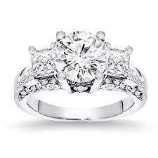 womens diamond rings engagement rings worldjewels