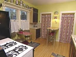 Hgtv Kitchen Makeover - retro kitchen makeover hgtv