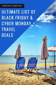 aveda black friday the ultimate list of cyber monday travel deals