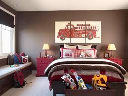 firefighter home decorations best fire engine themed bedroom 1000 ideas about firefighter decor