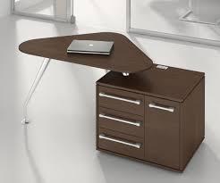 fabricant mobilier de bureau italien bureau direction bois ambiance rétro bureaux aménagements