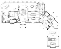 2 Story Log Cabin Floor Plans Log Home Floor Plan Colorado Log Cabin Floor Plans With Garage