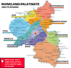 map of regions of germany flyhahn frankfurt hahn airport is your gateway to germany s