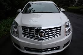 cadillac srx 4 2013 2013 cadillac srx luxury diminished value car appraisal