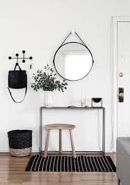 6 essentials for a functional entryway interiors scandinavian