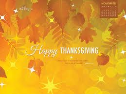 nov 2013 thanksgiving desktop calendar free november wallpaper