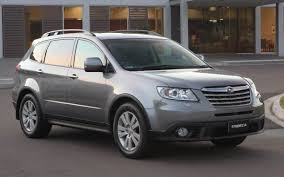 tribeca subaru 2006 subaru australia may not offer tribeca replacing large suv