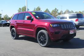 jeep grand cherokee altitude new 2018 jeep grand cherokee altitude 4d sport utility in yuba