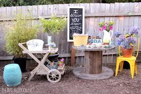backyard rosé party themes ideas 5 trendyoutlook com