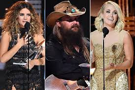 2016 cma awards winners