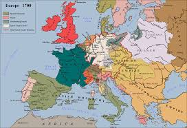 France Germany Map by Parallel History
