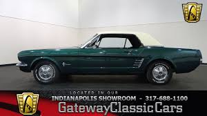 indianapolis inventory gateway classic cars