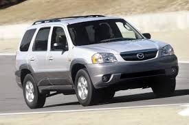 mazda tribute 2002 interior ford escape and mazda tribute probed for sticky throttles after