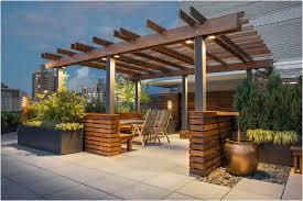Simple Roof Designs Roof Terrace Garden Design Garden Design Ideas