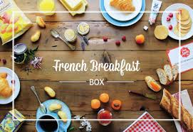 food gift boxes breakfast box gift bon appé box gourmet food