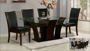 Granite Dining Room Tables by Small Round Dining Table Set Kitchen Chairs 5 Piece Room Space