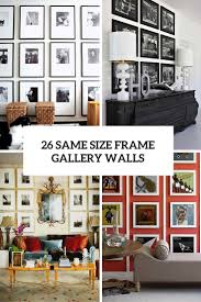 best gallery walls best 25 gallery wall ideas on pinterest farmhouse decor with plan