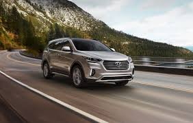 tribeca subaru 2018 top 10 best 7 seater suvs coming to australia in 2018 2019 top10cars