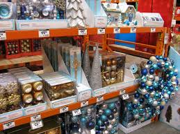 martha stewart christmas trees home depot christmas lights